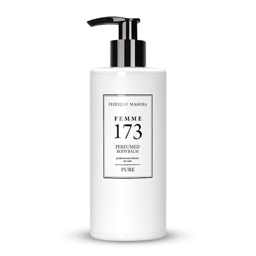 Perfumed Body Balm 173 For Her
