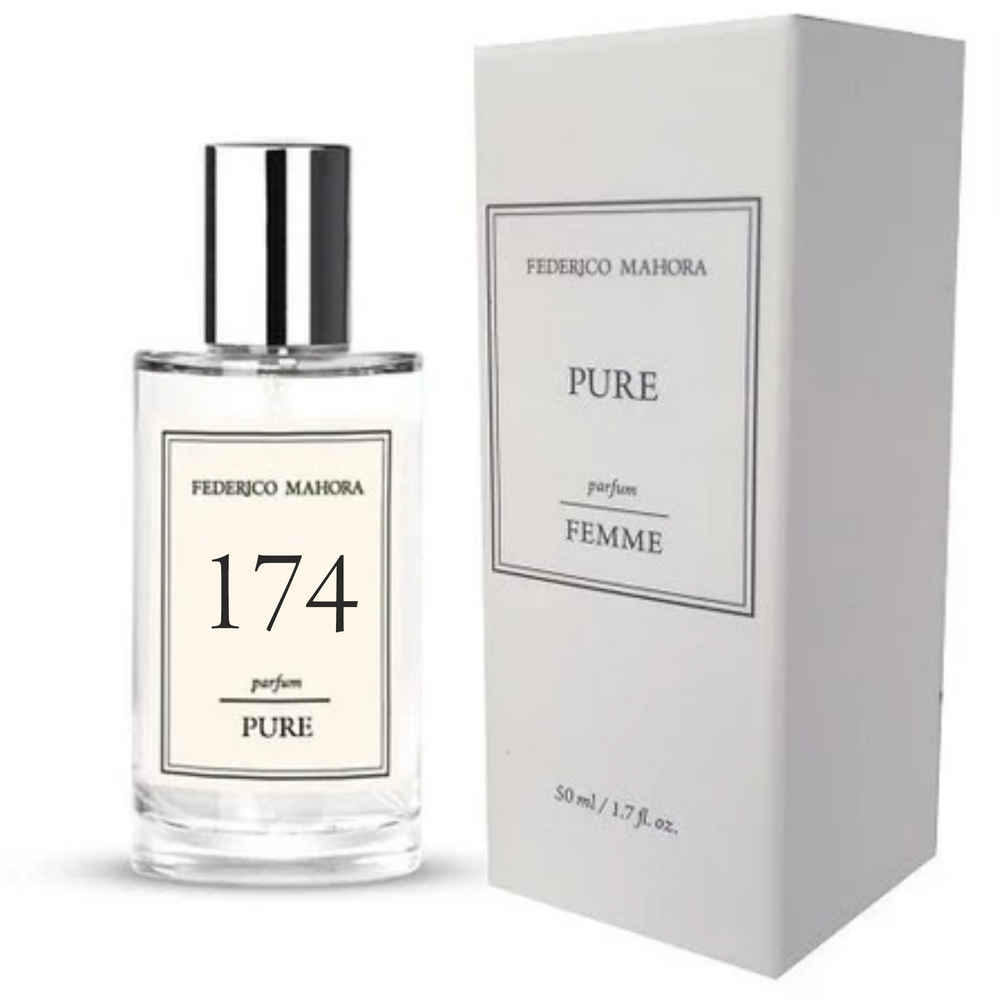 FM Pure 174 for Women