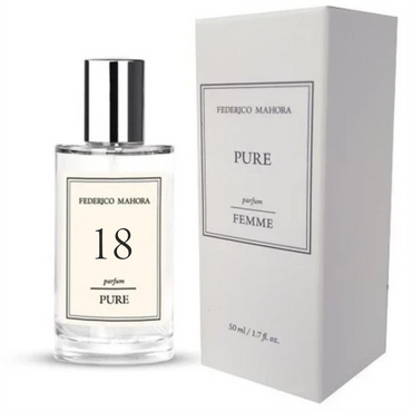 FM Pure 18 for Women