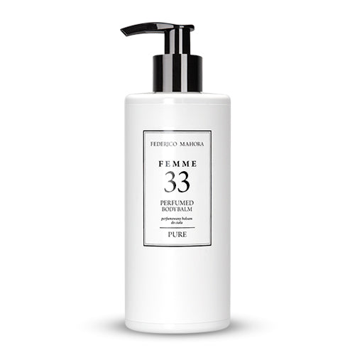 Perfumed Body Balm 33 For Her
