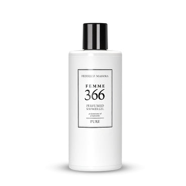 Perfumed Shower Gel 366 For Her