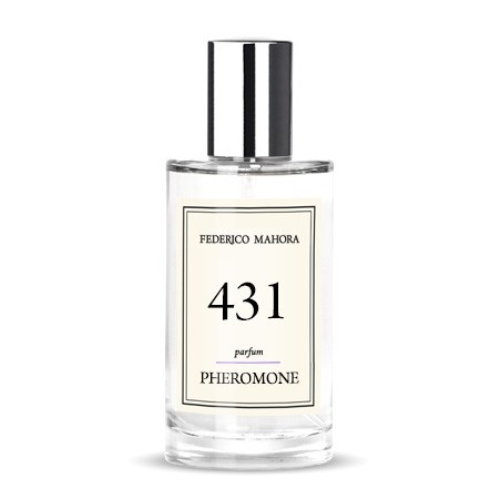 FM Pheromone 431 for Women