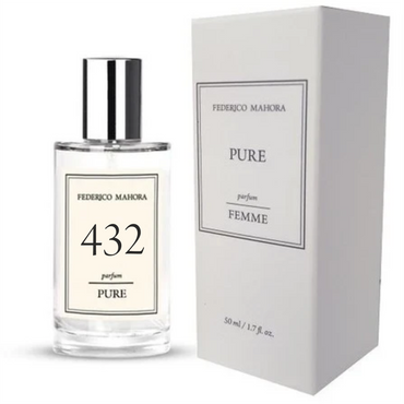 FM Pure 432 for Women