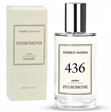 FM Pheromone 436 for Women