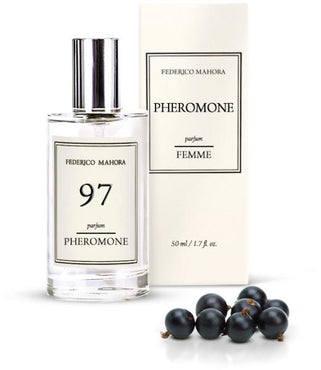 FM Pheromone 97 for Women