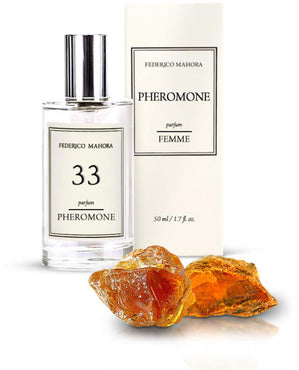 FM Pheromone 33 for Women