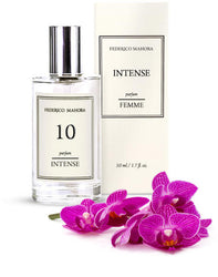 FM Intense 10 for Women