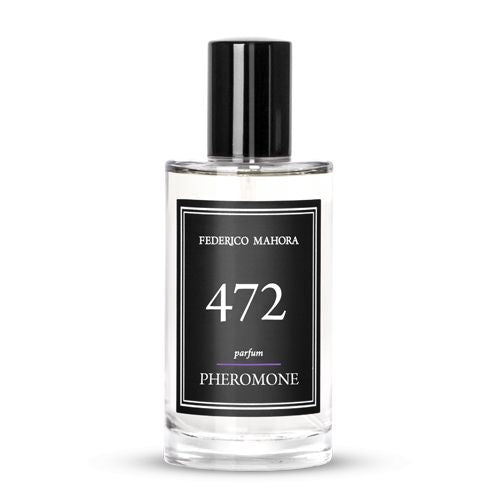 FM Pheromone 472 for Men