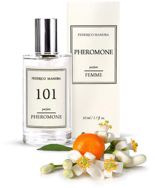 FM Pheromone 101 for Women