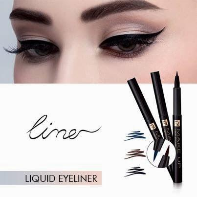 Liquid Eyeliner - FM-Shop Europe