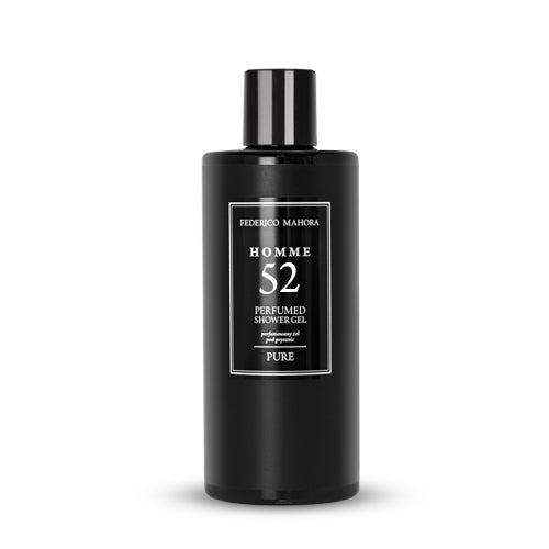 Perfumed Shower Gel 52 For Him