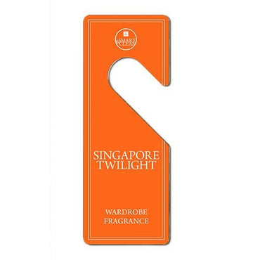 Wardrobe Fragrance Singapore Twilight - FM-Shop Europe