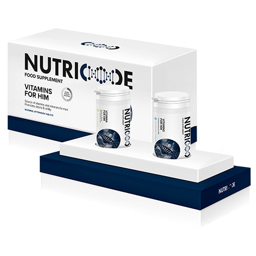 Nutricode Vitamins For Him