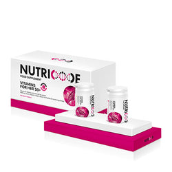 Nutricode Vitamins For Her 50+ (Maintenance)