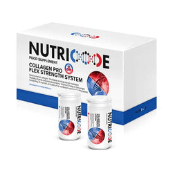 Nutricode Collage Pro Fles Strength System