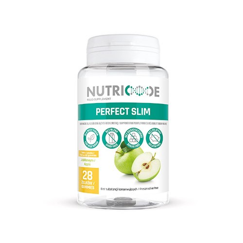 Nutricode Perfect Slim Gummies