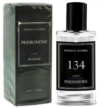 FM Pheromone 134 for Men
