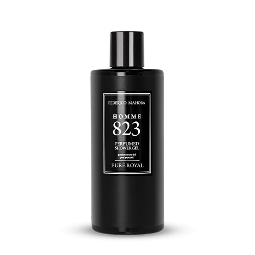 Perfumed Shower Gel 823 For Him