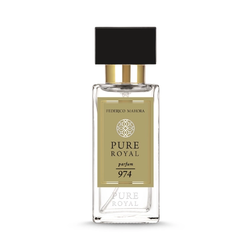 FM Pure Royal 974 Unisex