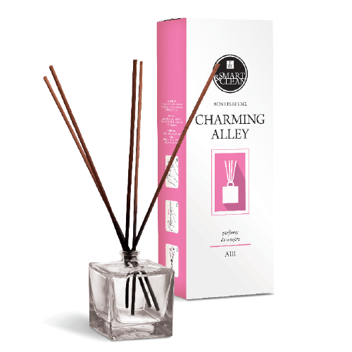 Homeperfume Charming Alley - FM-Shop Europe