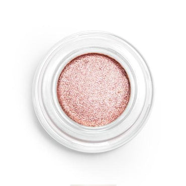 Long-Lasting Sparkle Cream Eyeshadow Coppergrace - FM-Shop Europe