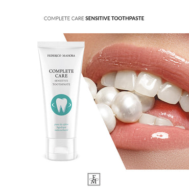 Sensitive Toothpaste
