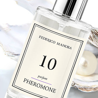 FM Pheromone 10 for Women