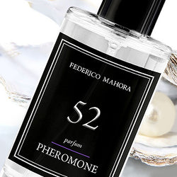 FM Pheromone 52 for Men