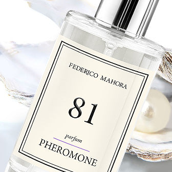 FM Pheromone 81 for Women