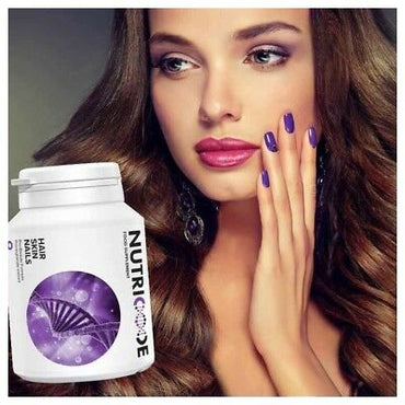 Nutricode HairSkin-Nails