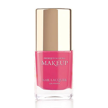 Nail Lacquer Gel Finish Legendary Fuchsia - FM-Shop Europe