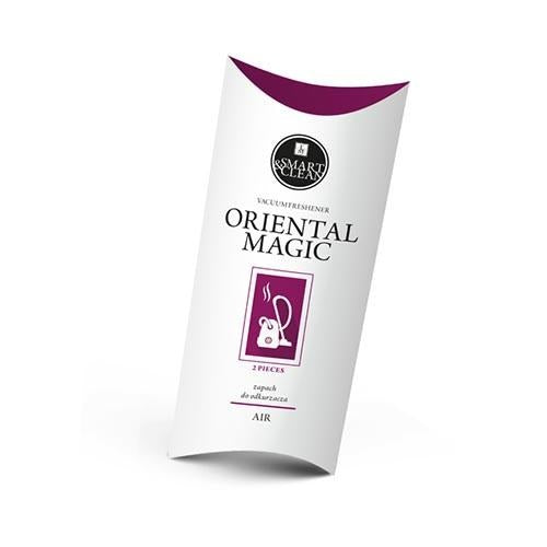 Vacuum Freshener Oriental Magic - FM-Shop Europe