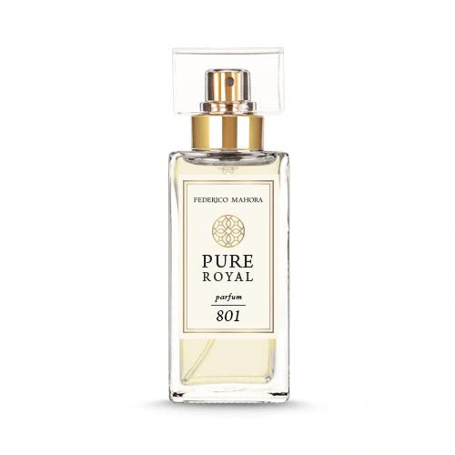 FM Pure Royal 801 for Women