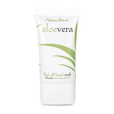 Aloë Vera Peel-Off Facial Mask - FM-Shop Europe
