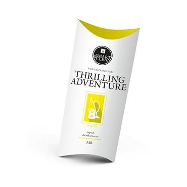 Vacuum Freshener Thrilling Adventure - FM-Shop Europe