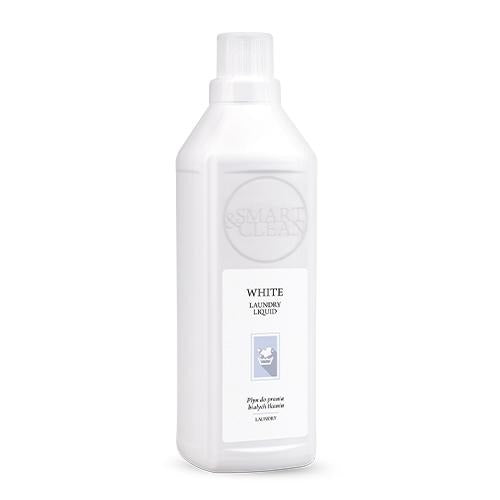 White Laundry Liquid - FM-Shop Europe