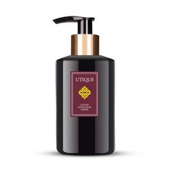 Utique Luxury Hand Wash Amber