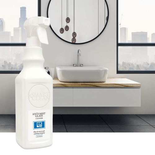Anti-Mist Glass Cleaner - FM-Shop Europe