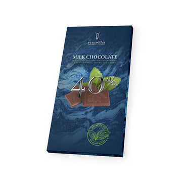 Milk Chocolate 40% 100g