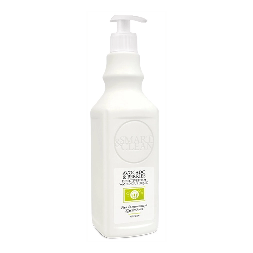 Effective Foam Washing-up Liquid Avocado & Berries - FM-Shop Europe