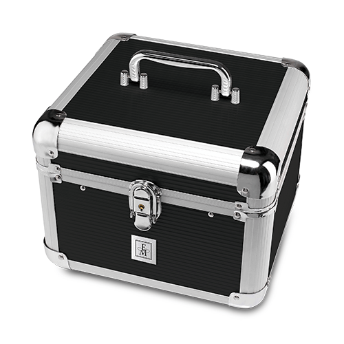 Makeup Artist Case Black - FM-Shop Europe