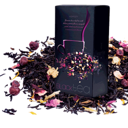 Aurile Harmony - Black Tea