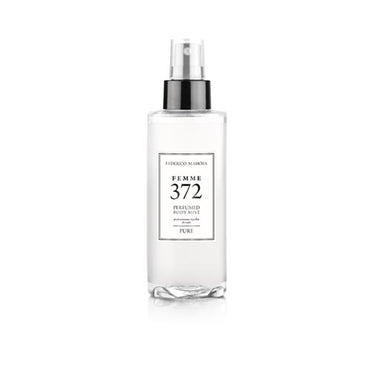 Perfumed Body Mist 372 For Her