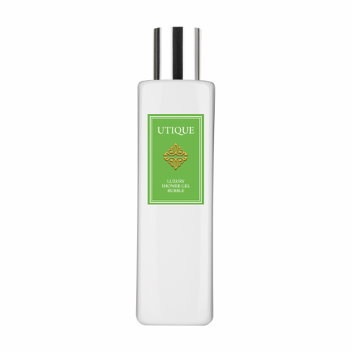 Utique Luxury shower gel Bubble