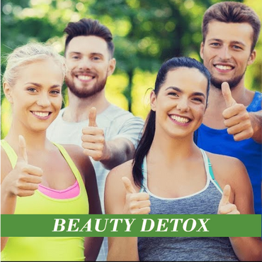 Nutricode Beaty Detox (optional)