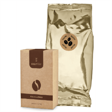 Excellence Ground Coffee / Coffee Beans - FM-Shop Europe