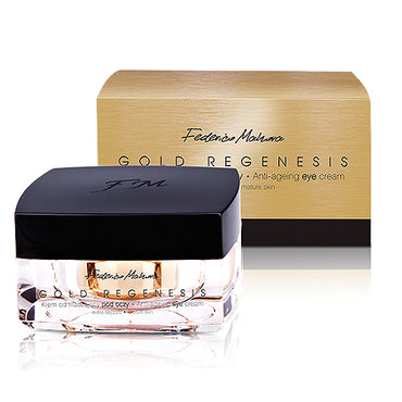 Gold Regenesis Anti-Ageing Eye Cream 20ml