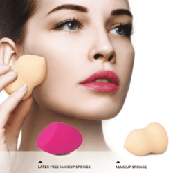 Latex-Free Makeup Sponge - FM-Shop Europe