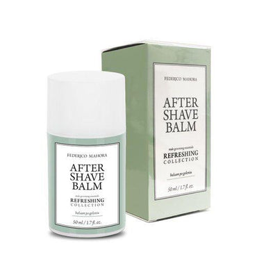 After Shave Balm harmonising with Pure Parfum 52 - FM-Shop Europe
