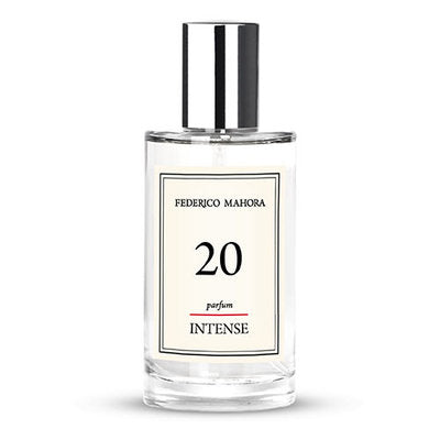 FM Intense  20 for Women